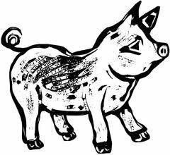 鹿児島黒豚、さすがです。