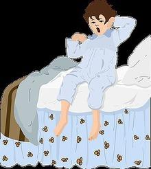 睡眠について、最近の情報