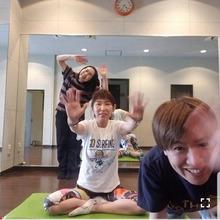 ハロハロ動画第 8弾 レッグカール編