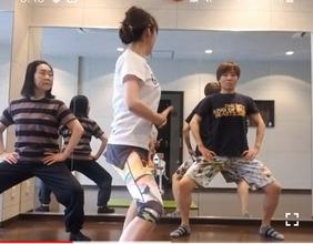 halo-halo 動画 第7弾 プリエスクワット編